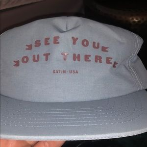 Katin hat
